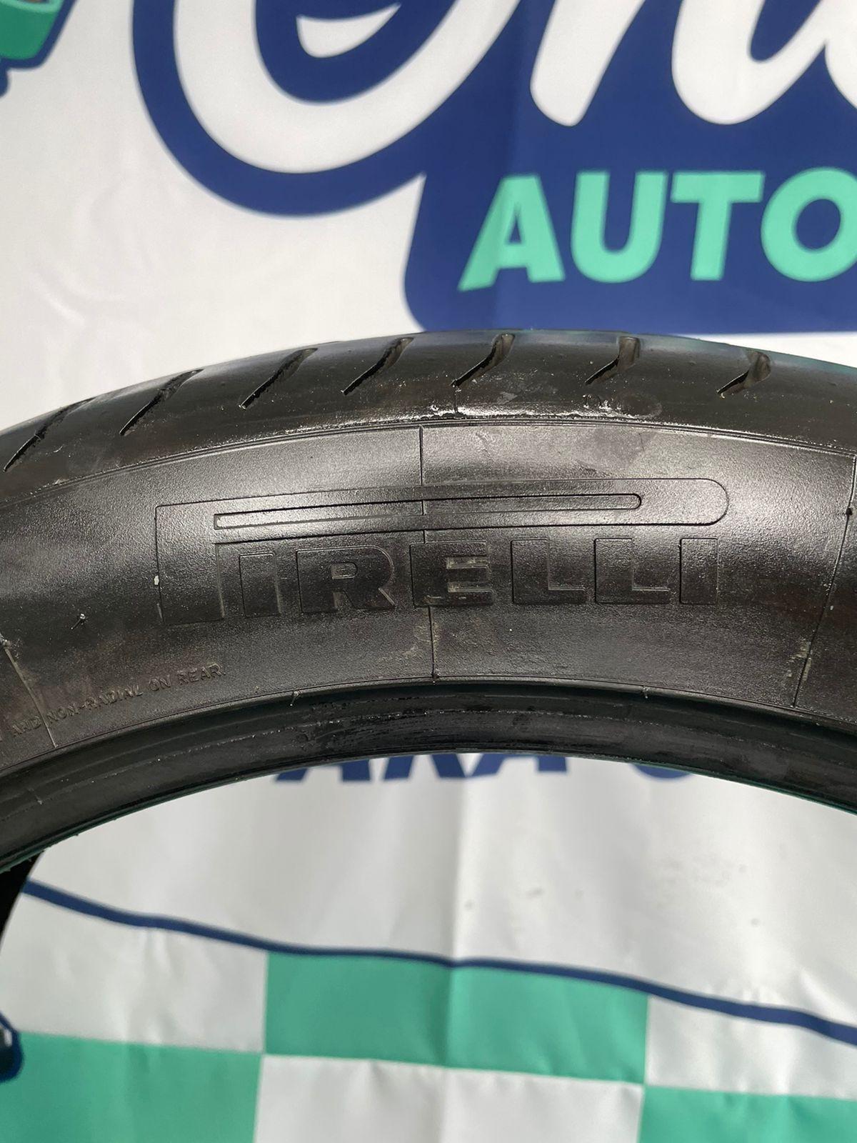Pneu 245/45R20 Pirelli Pzero 103Y