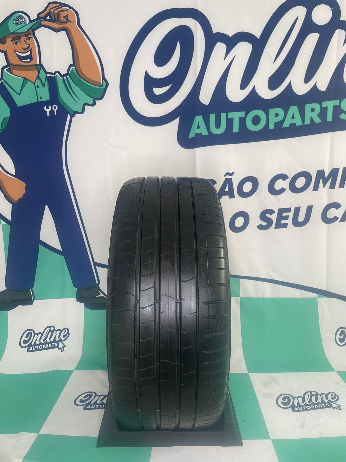 Pneu 255/35R19 Pirelli Pzero Run Flat