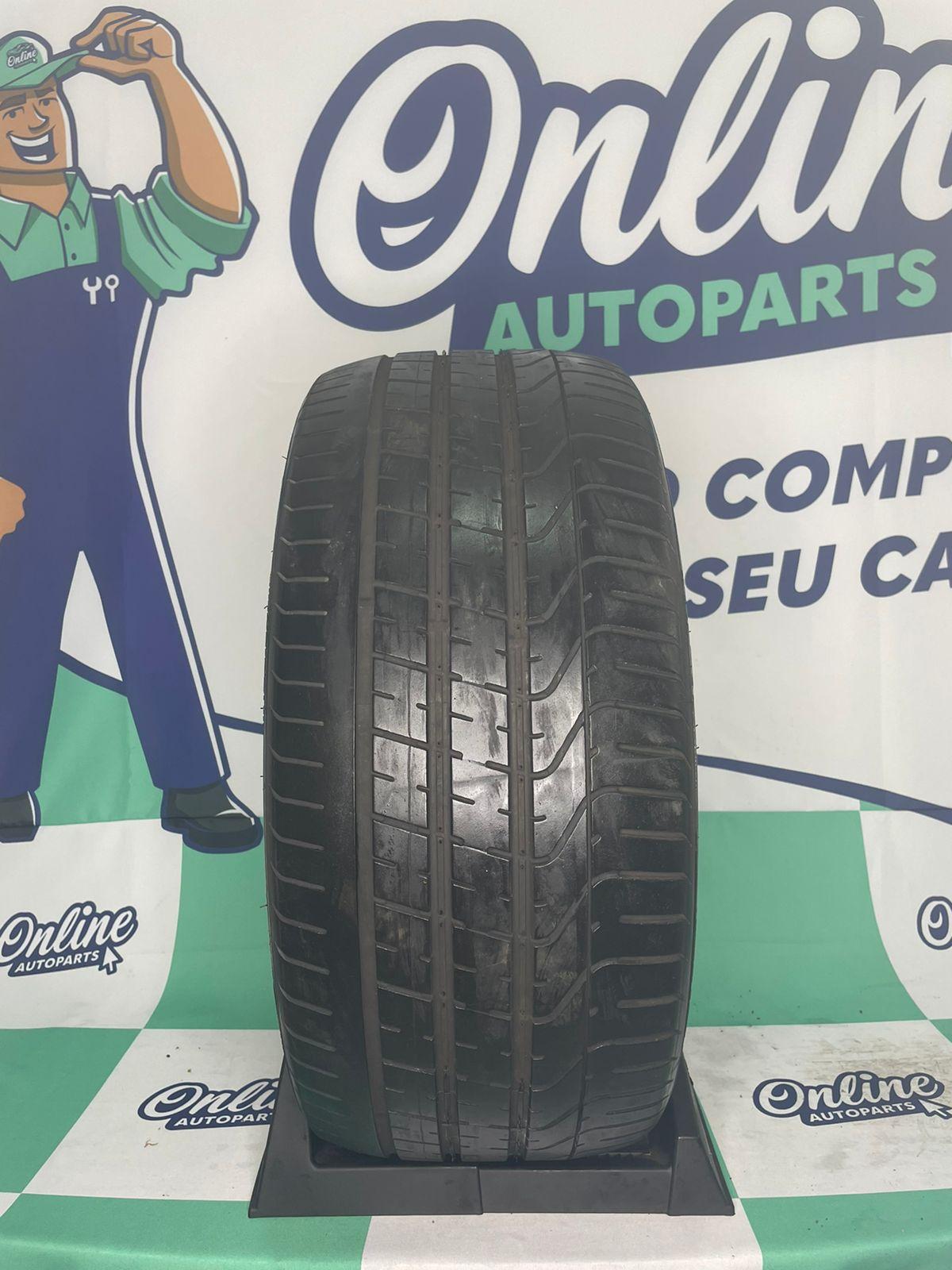 Pneu 275/40/20 Pirelli Pzero 106Y