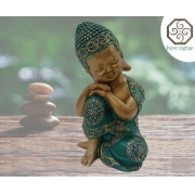 Buda Contemplando