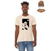 """Camiseta Ecológica - """"Dia da Consciência Negra"""""""