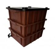 Compostchêira Doméstica - P (para 1 pessoa)