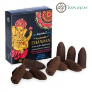 Incenso Cascata Ganesha Chandan