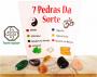 Kit 7 Pedras da Sorte