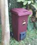 KIT Compostchêira de Jardim - 120 litros