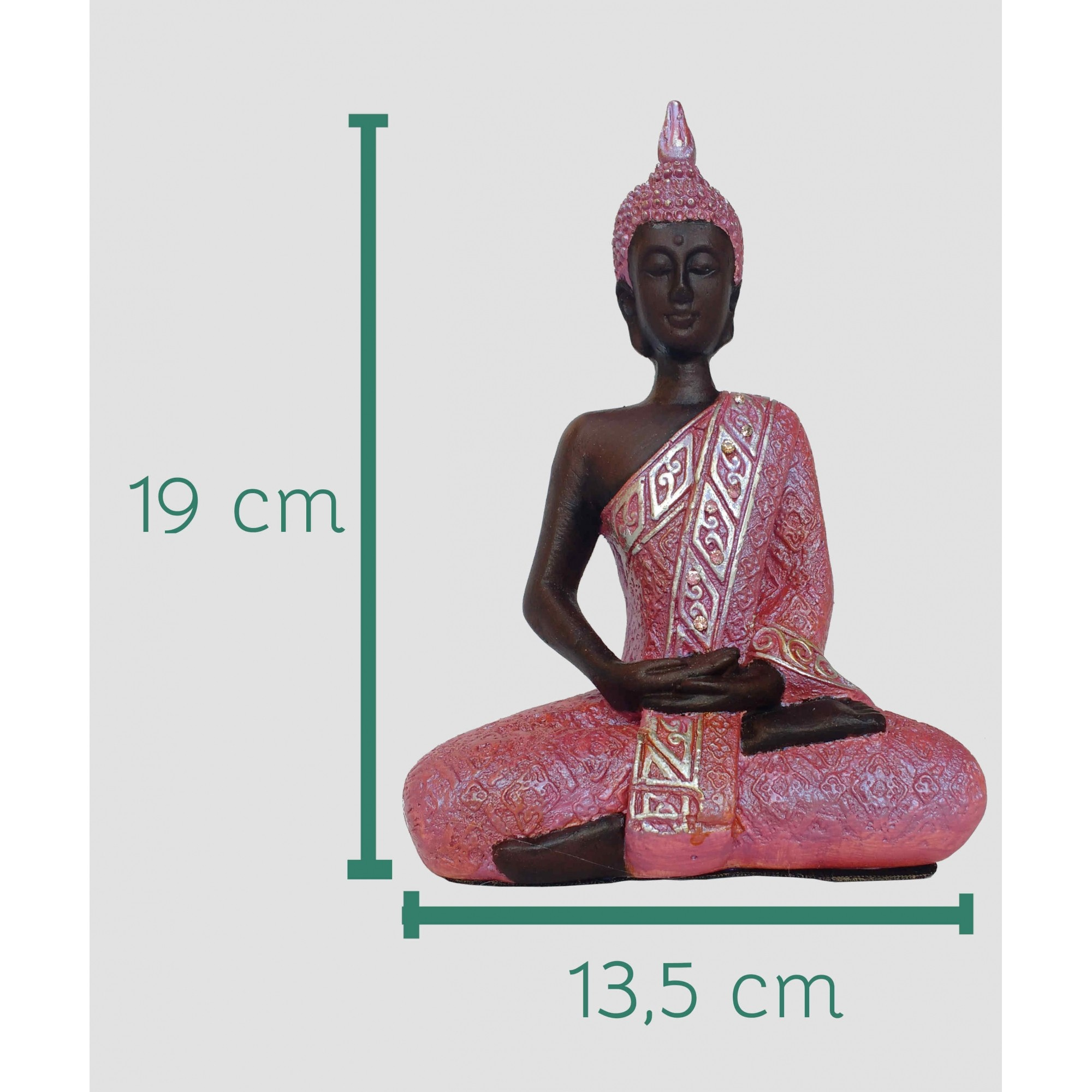 Buda da Sabedoria - Dhynana