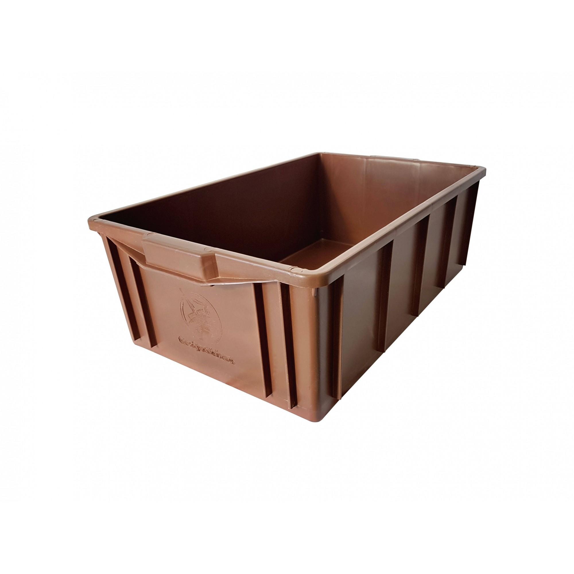 Caixa para Composteira Doméstica - M