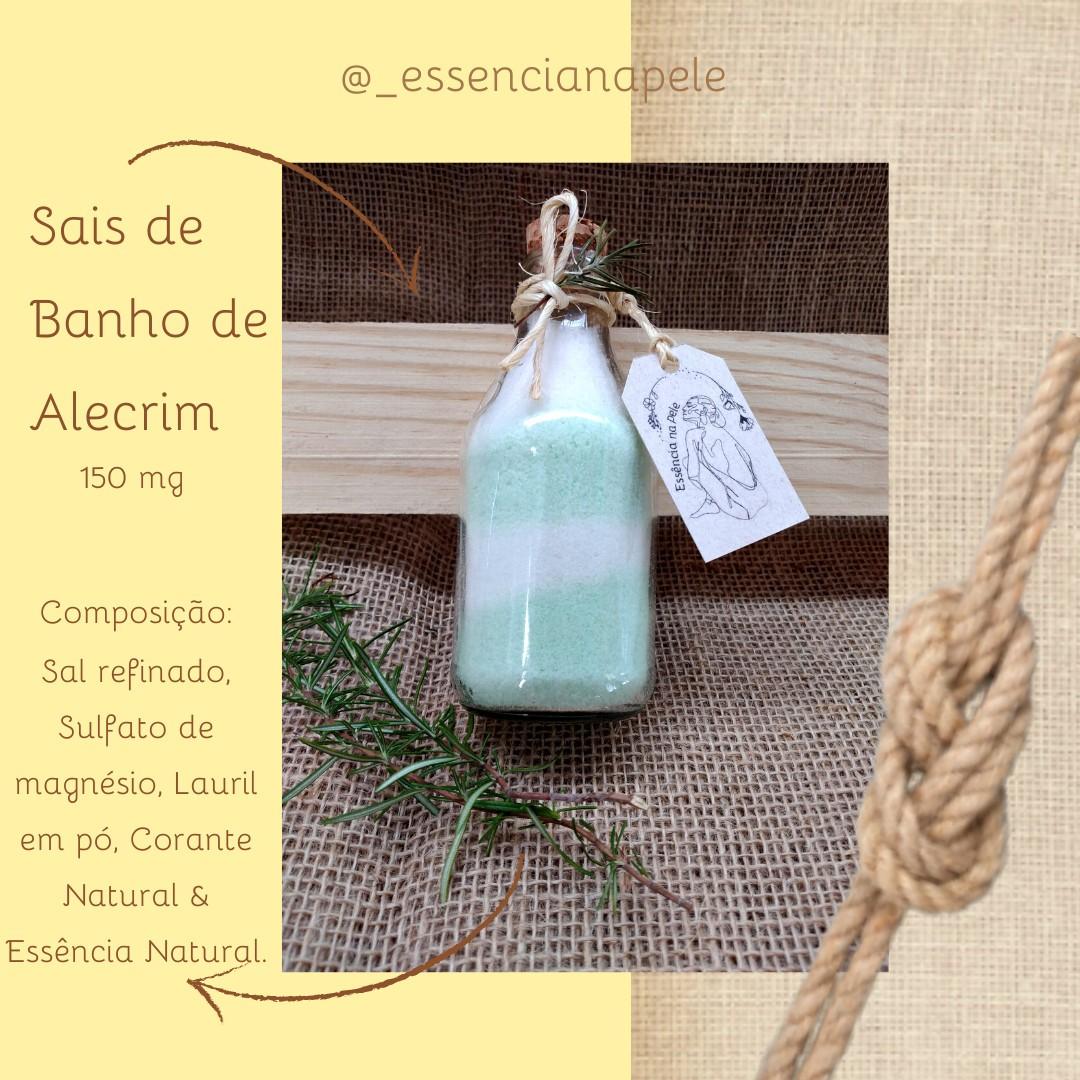 Kit de Alecrim