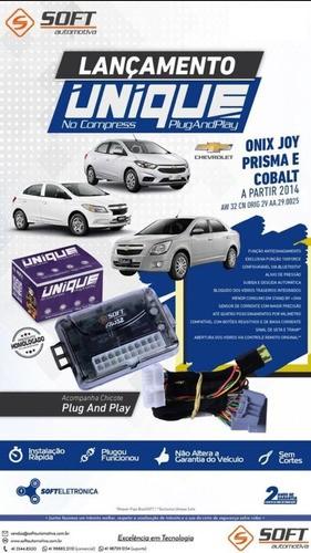 Módulo De Vidro Soft Aw32 Onix Prisma Cobalt 2014 Em Diante