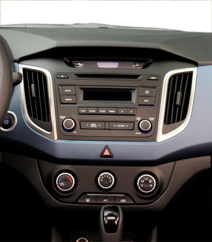 Multimídia Winca STQ Hyundai Creta 10.1