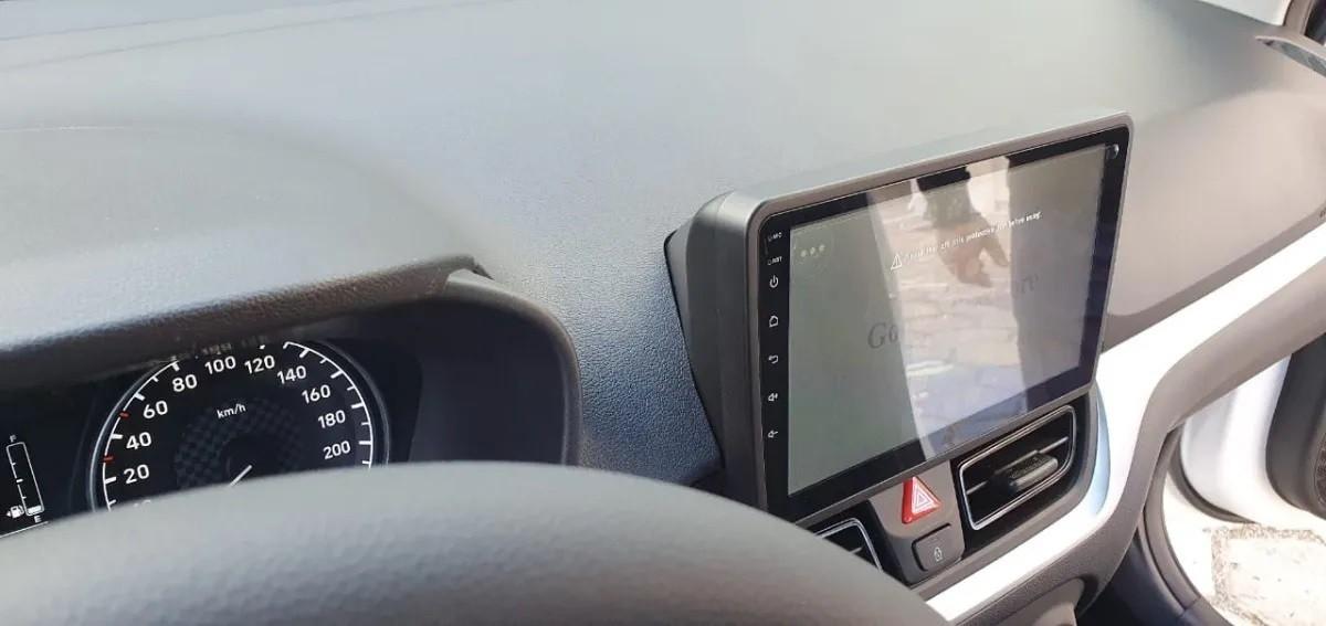 Multimídia Winca Stq Hyundai Hb20 2020 Octa Core