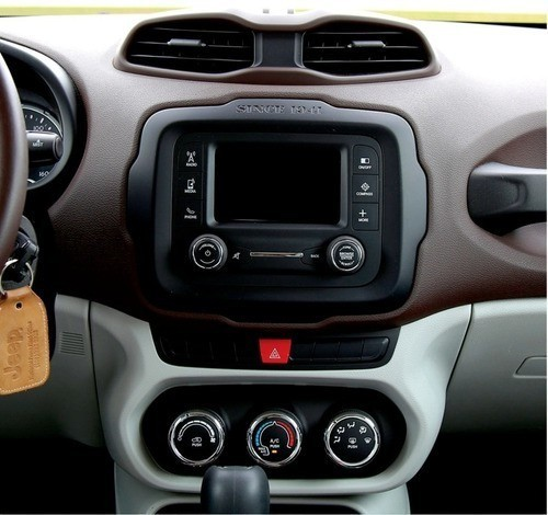 Multimídia Winca Stq Jeep Renegade Sport/longitude 9pol