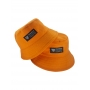 Bucket Paddles Orange
