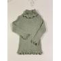 Cacharrel Maria tricot Cinza