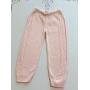 Calça Mari tricot rosa