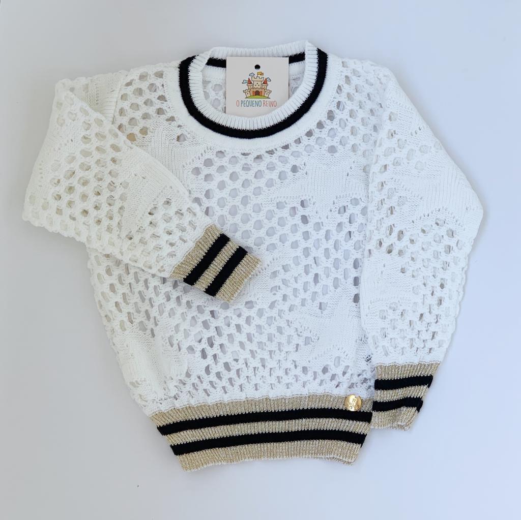 Blusa Star Branca