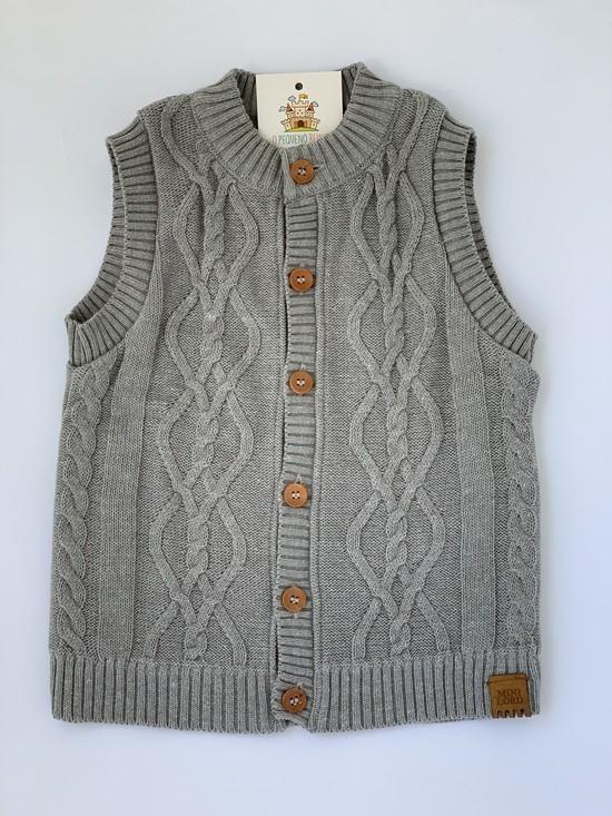 Colete tricot  Joy
