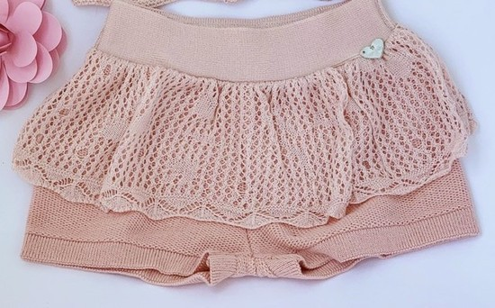 Shorts tricot Kelly