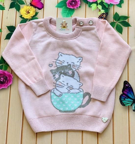 Sweater Rose