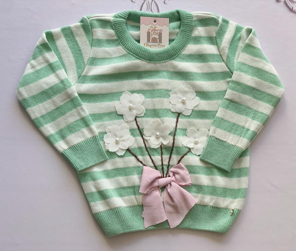 Sweater tricot Adriana