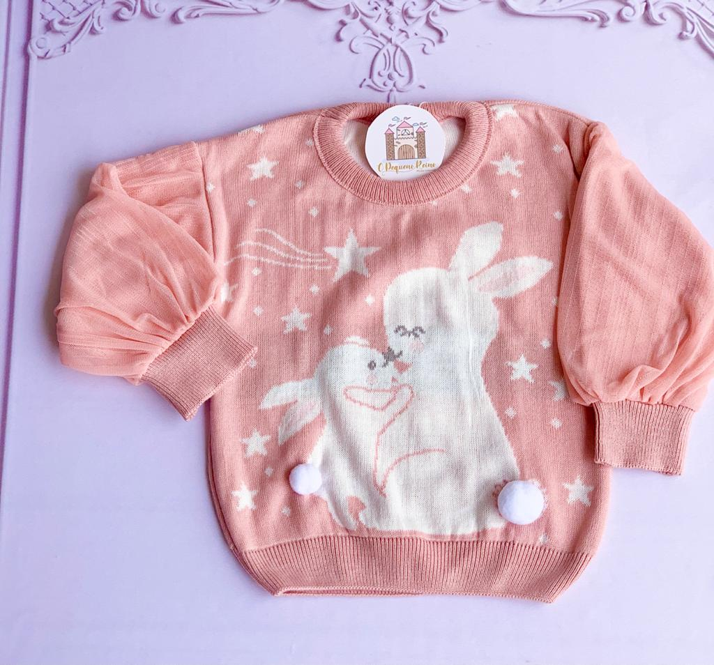 Sweater tricot Arilane