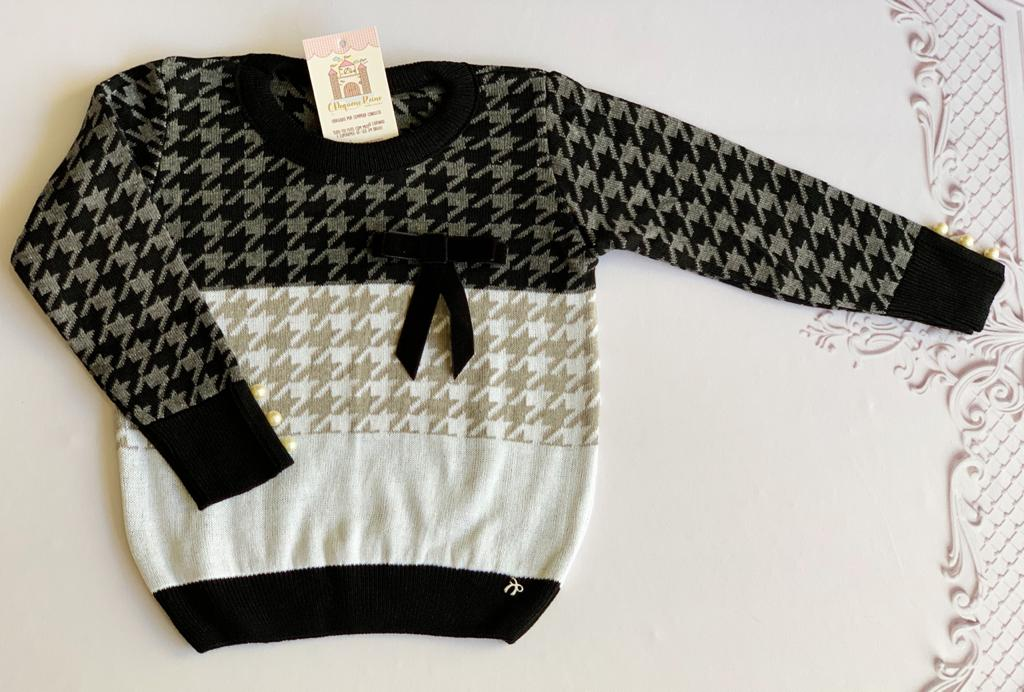 Sweater tricot Mylly