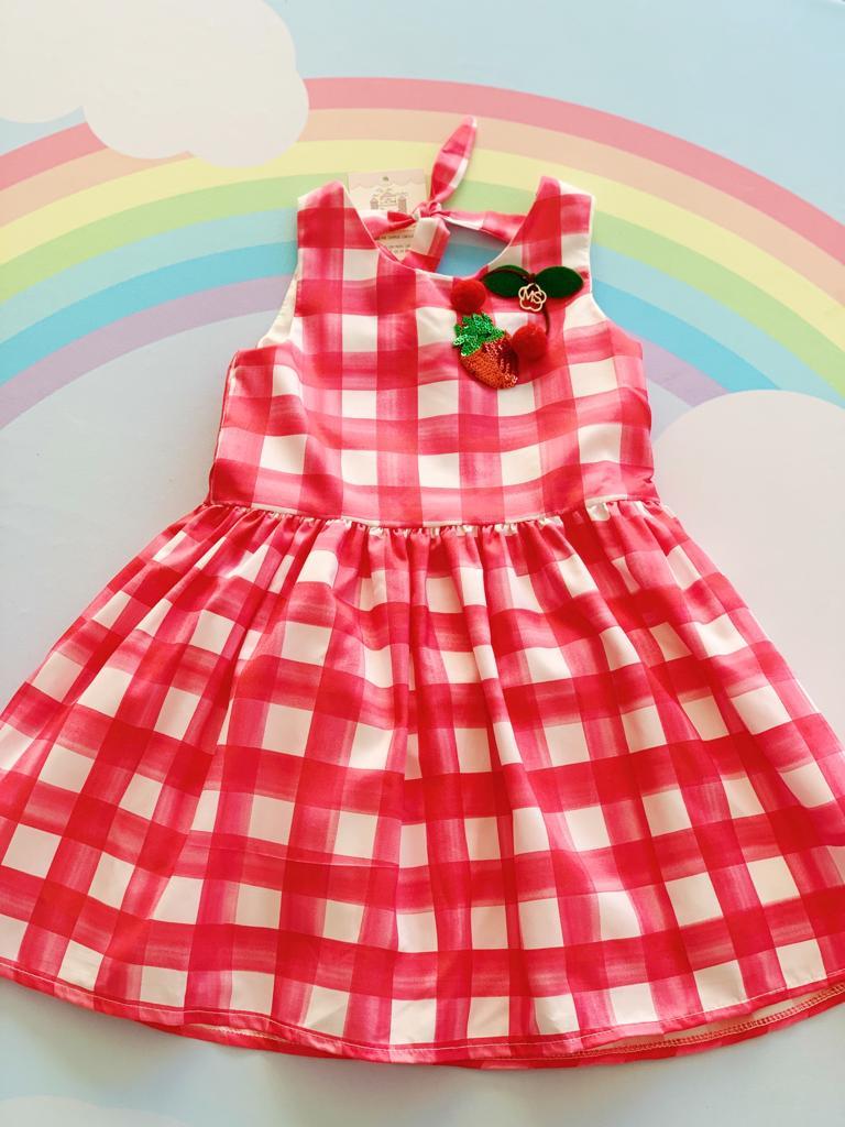 Vestido Happy Time Mon Sucré