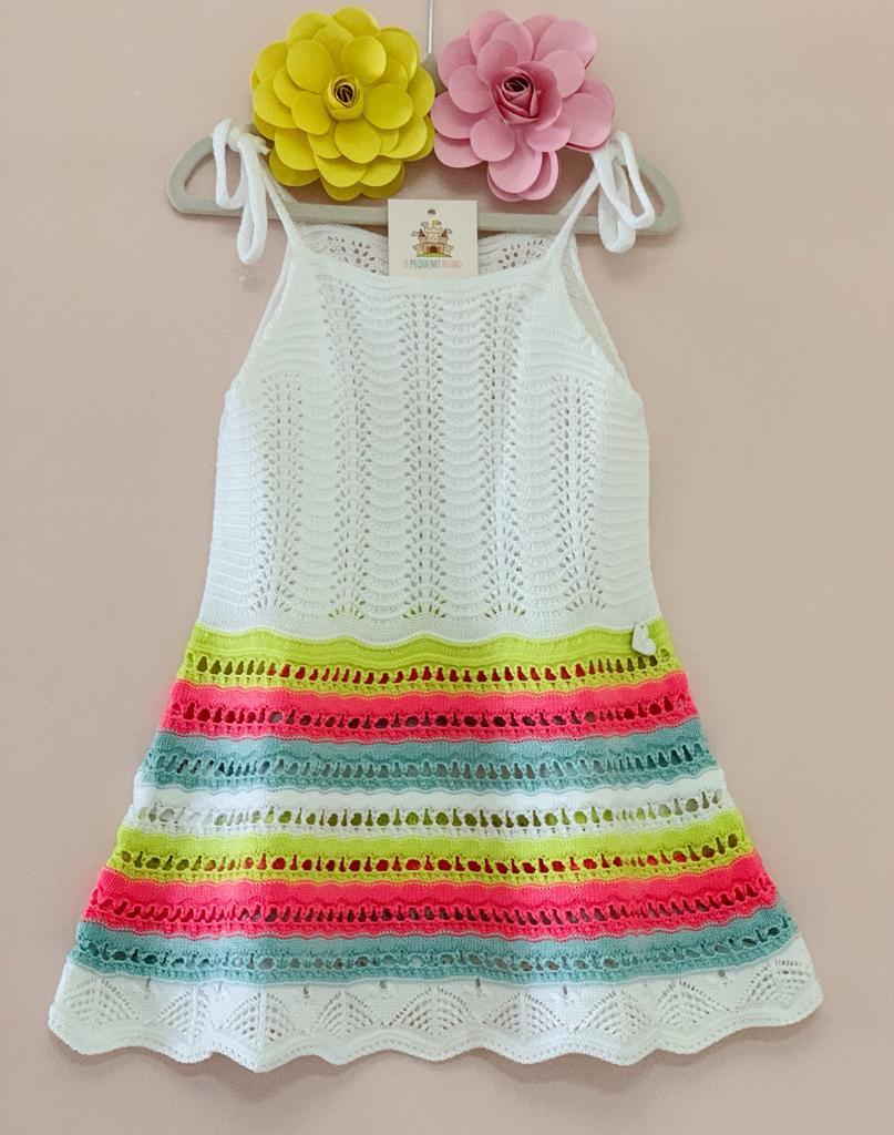 Vestido Tricot Isabel