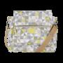 Baby bag classica geometric verde