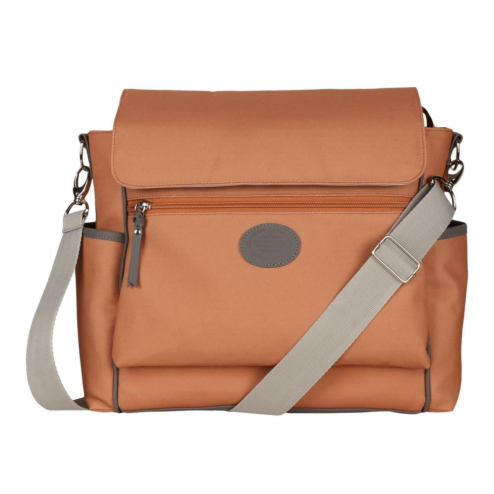 Baby Bag Clássica Caramelo
