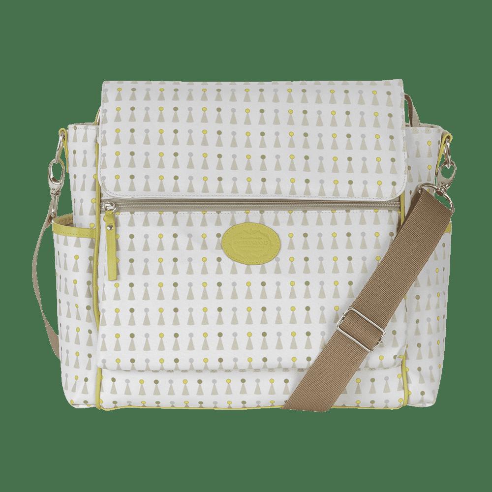 Baby bag classica hat verde