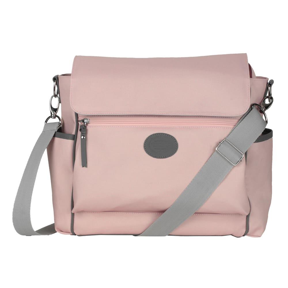 Baby Bag Clássica Rosa