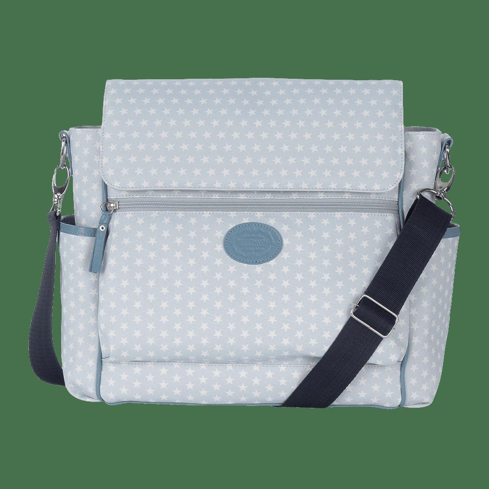 Baby bag classica star azul