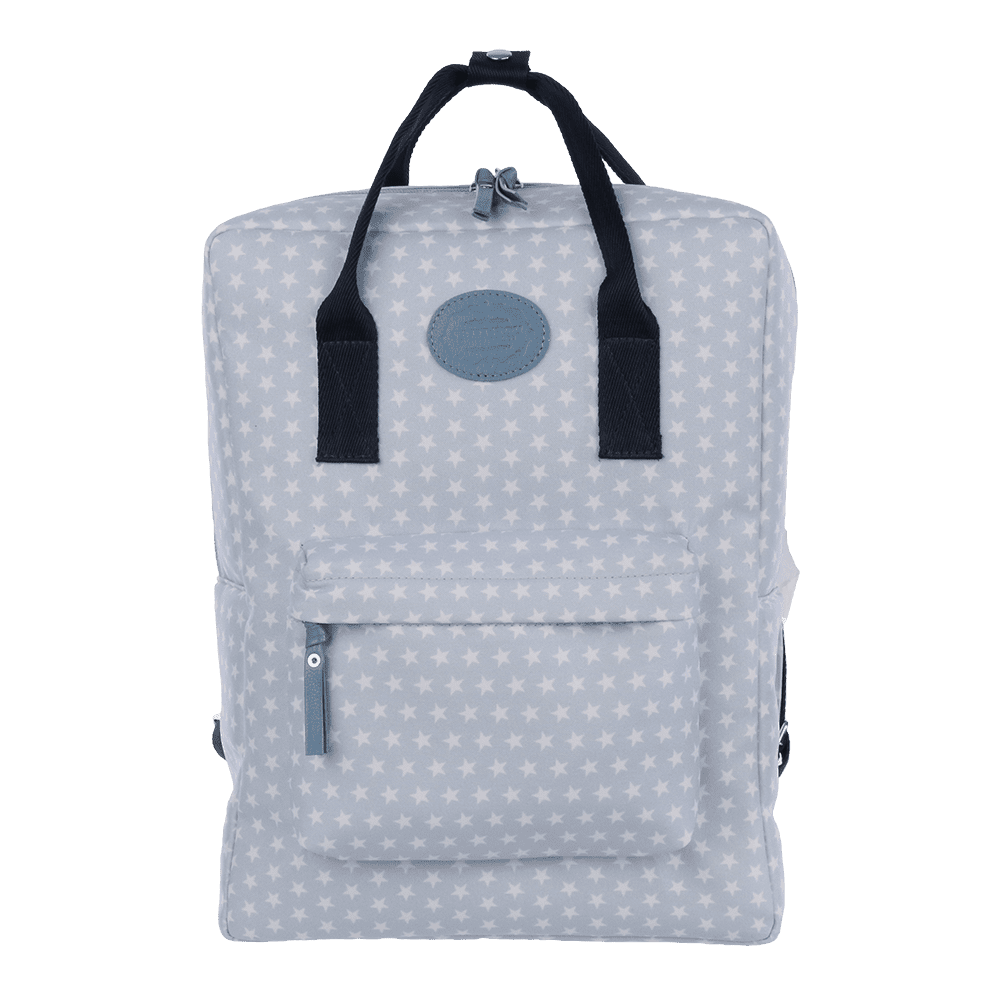 mochila star azul