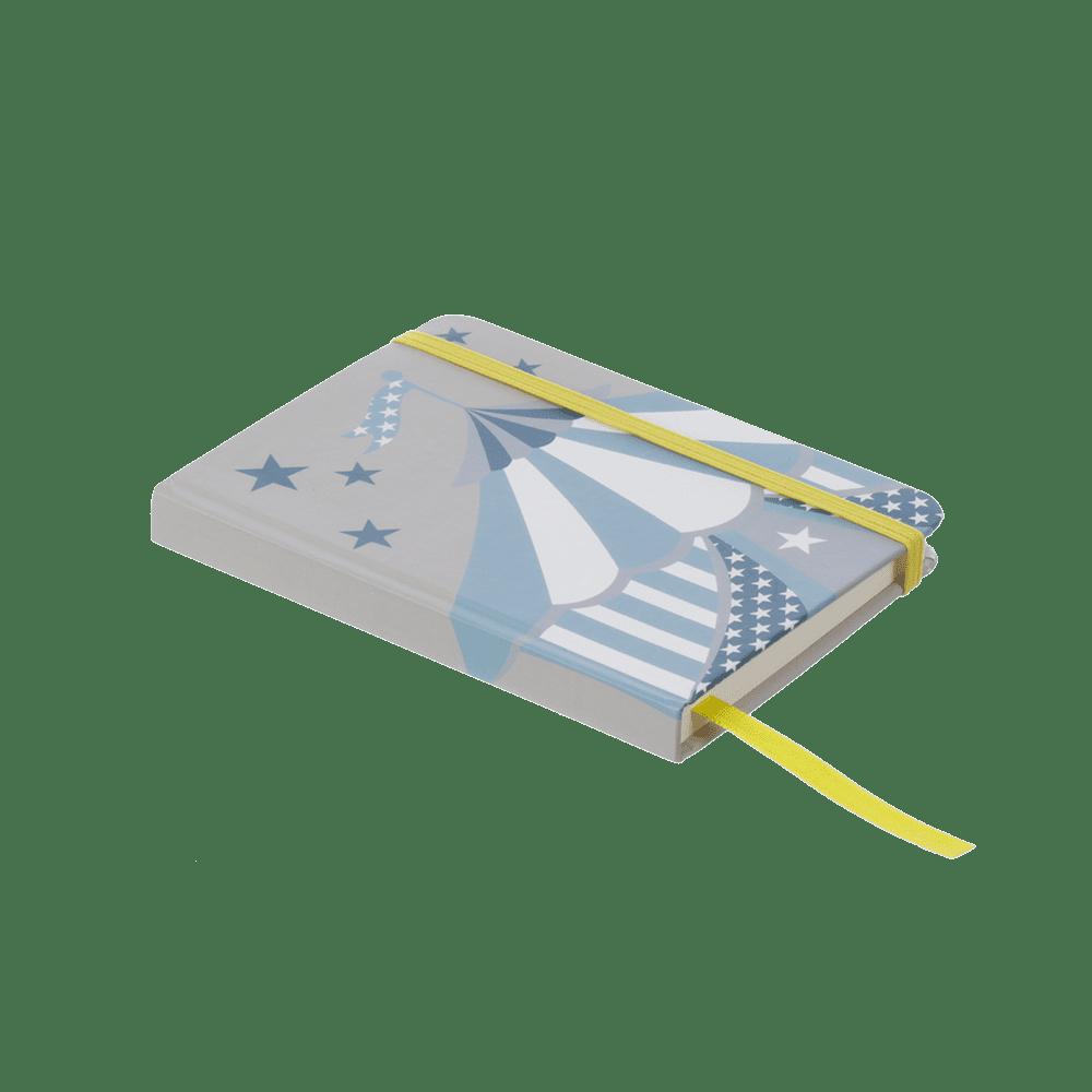 moleskine tenda