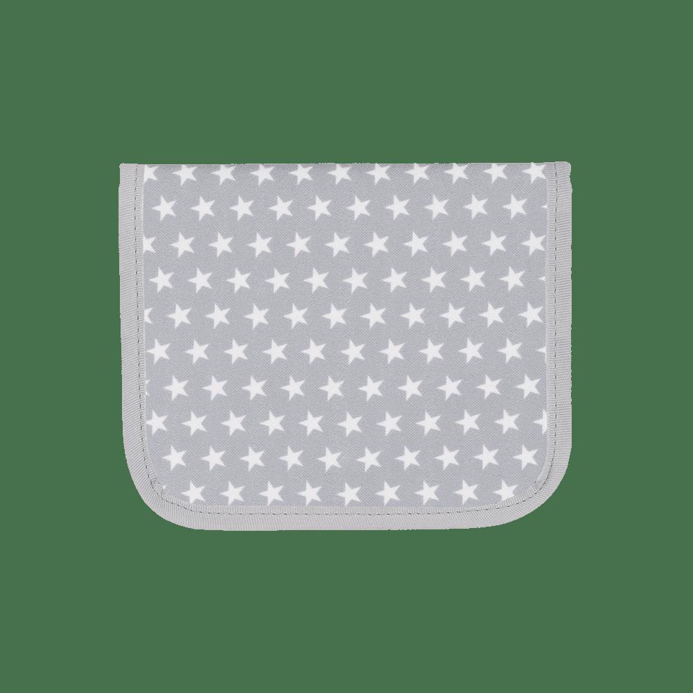 Porta Máscaras Star Cinza