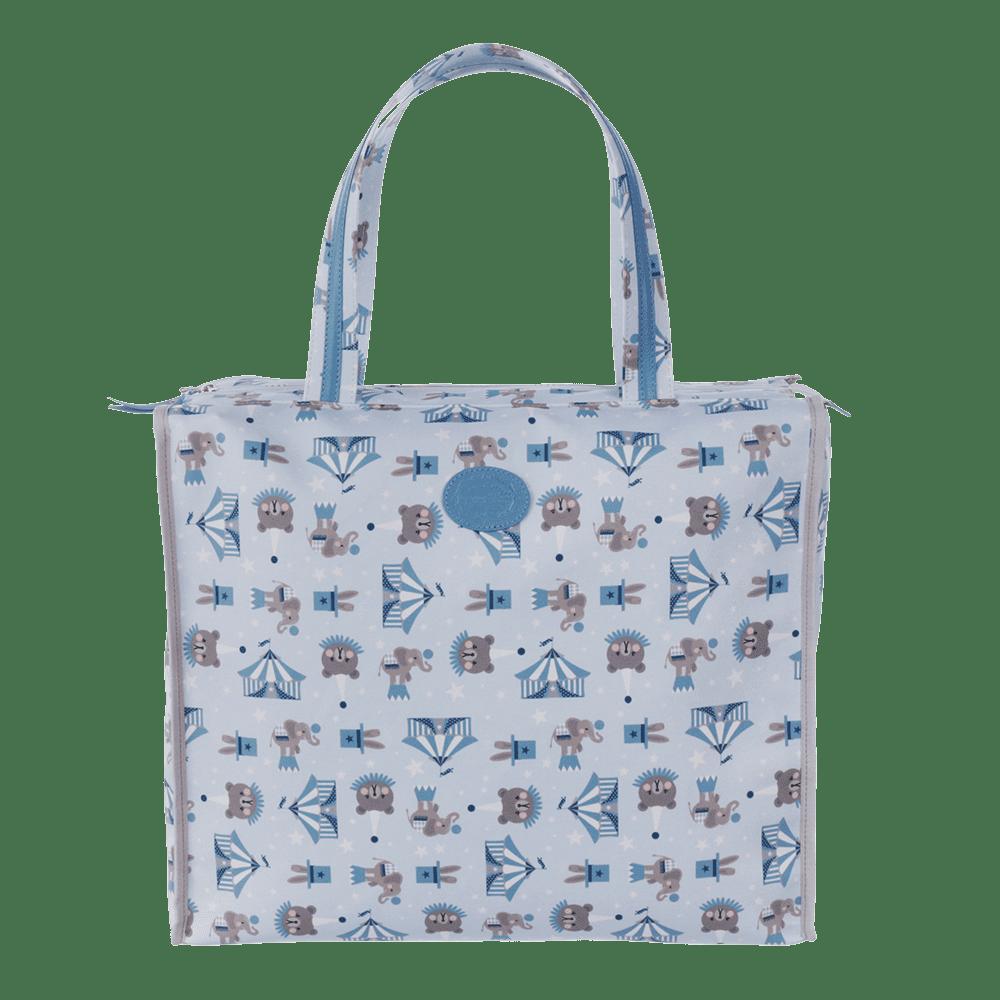 shopbag circus azul