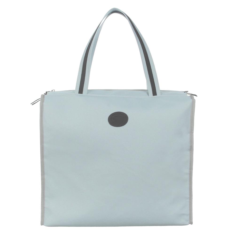 Shopbag Lisa Azul Claro