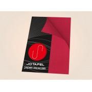 Verge Vermelho Pequim 120g - A4 c/25fls