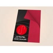 Verge Vermelho Pequim 120g - A4 c/50fls