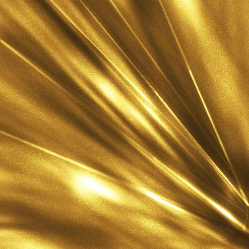 Cartolina Laminada (Ouro) 150g - c/20 fls Tamanho - A4