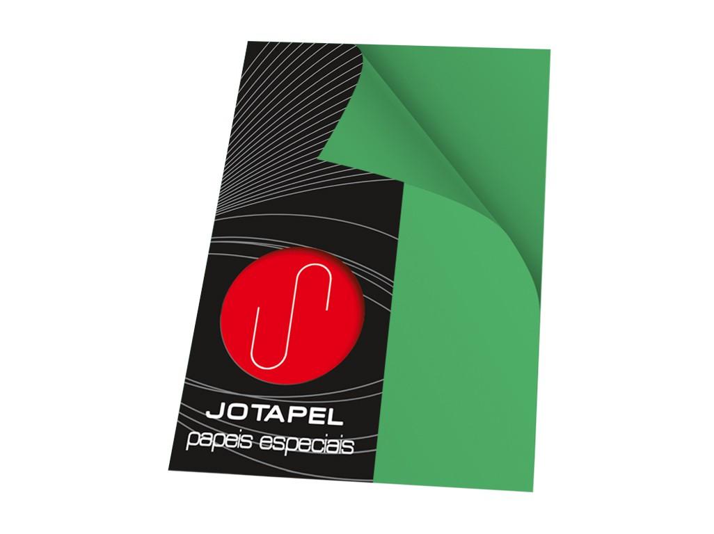 Color plus Bueno Aires (verde)180g - A4 c/50fls