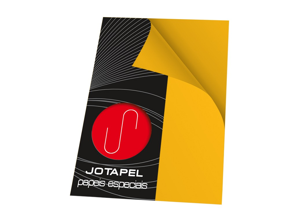 Color plus Jamaica (ouro)180g - A4 c/10fls