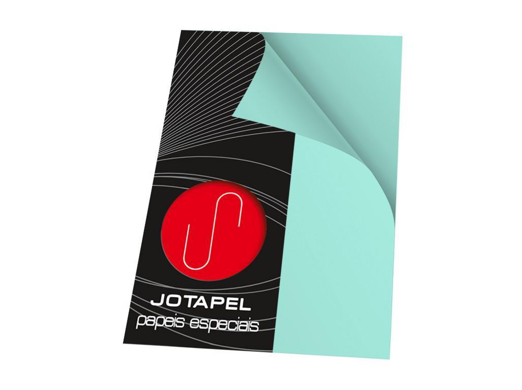 Color plus tahiti (verde claro)120g - A4 c/10fls