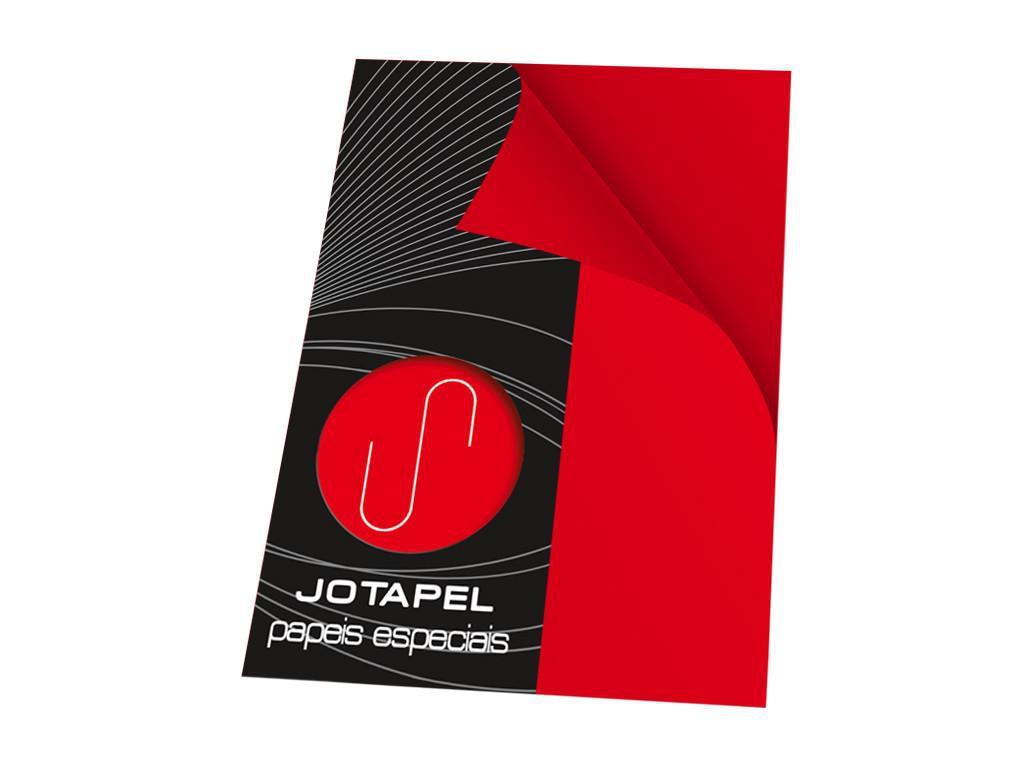 Color plus Toquio (vermelho)120g - A4 c/10fls