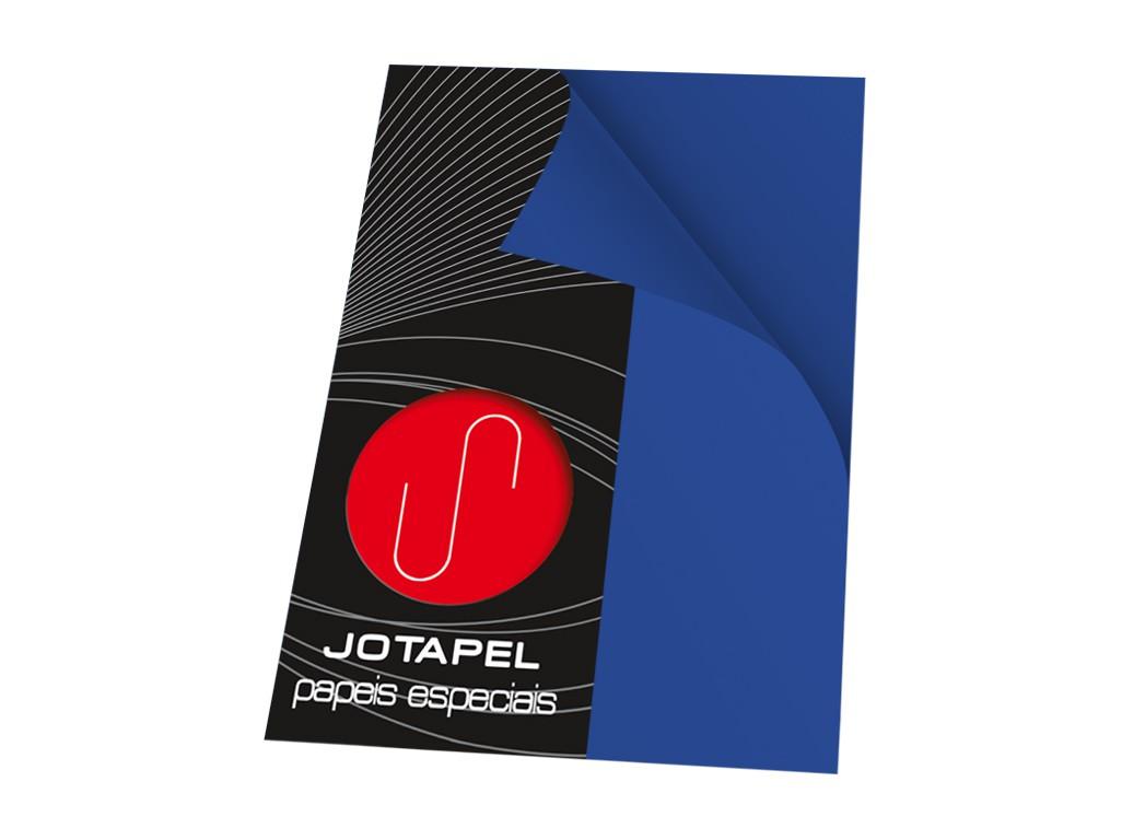 Color plus Toronto (azul )180g - A4 c/10fls