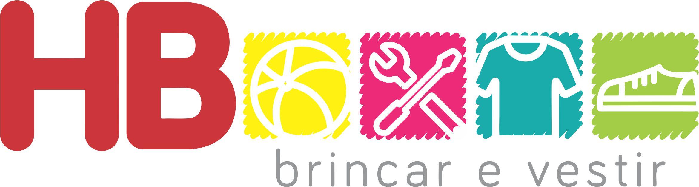 HB BRINCAR E VESTIR