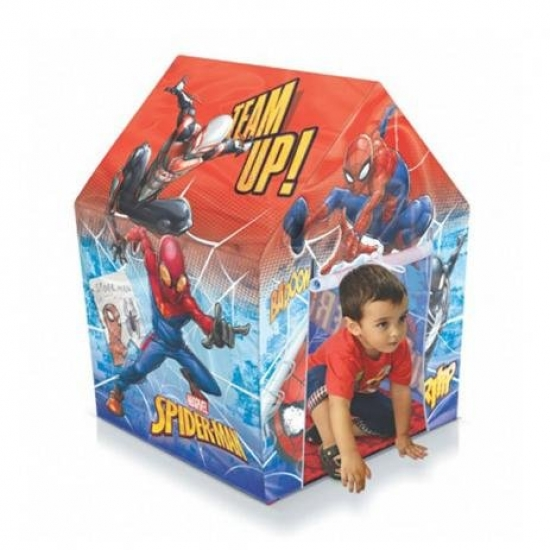 Barraca Spider Man