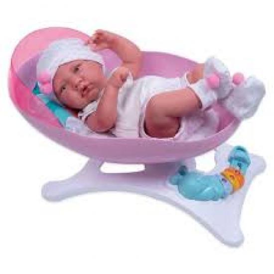Berço De Balanço Baby Ninos Cotiplás