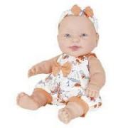 Boneca Coleção Baby Jr Bebezinho